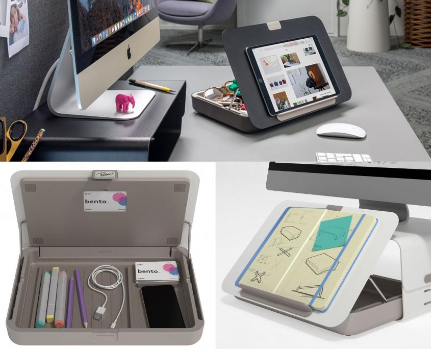 Homeoffice Lösung Bento-Box